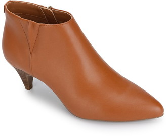 Kenneth Cole Reaction Kick Shootie Bootie