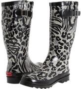 Chooka Safari Check (Tan) - Footwear