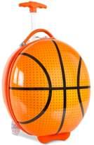 """Heys 16"""" Kids Wheeled Basketball Suitcase"""