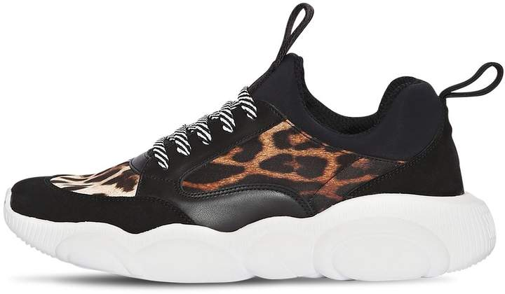 96baf4bd24e Moschino Men's Sneakers | over 70 Moschino Men's Sneakers | ShopStyle