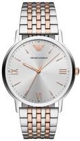 Emporio Armani Round Bracelet Watch, 41Mm