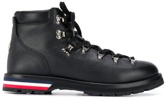 Moncler Peak hiker-style boots