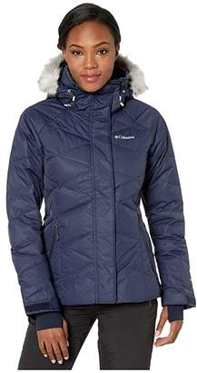 Columbia Lay D Downtm II Jacket