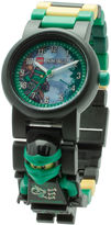 Lego Ninjago Sky Pirates Lloyd Kids' Minifigure Link Watch