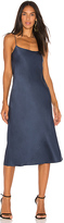 Theory Telson Dress in Slate. - size 0 (also in 2)