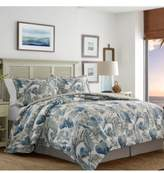 Tommy Bahama Raw Coast Duvet Cover & Sham Set