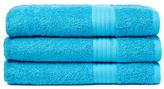 Savannah Bath Towels (Set of 3)