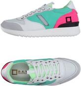 D.A.T.E Low-tops & sneakers - Item 11175907