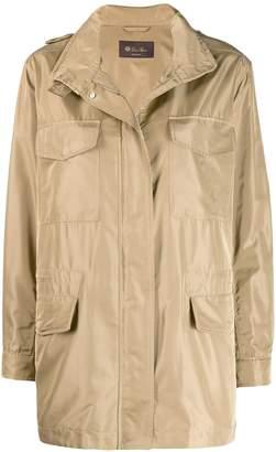 Loro Piana Traveller jacket