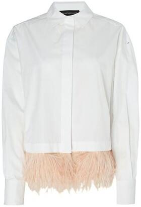 Sportmax Code SC Agevole Shirt Ld92