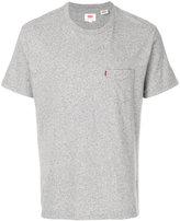 Levi's pocket T-shirt - men - Cotton - M