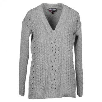 Rochas Silver Knitwear for Women