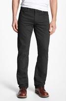 AG Jeans 'Protégé SUD' Straight Leg Pants