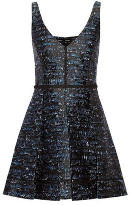 Proenza Schouler Short dress