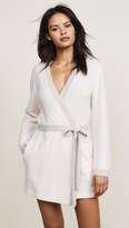 Thumbnail for your product : Morgan Lane Bella Cashmere Robe