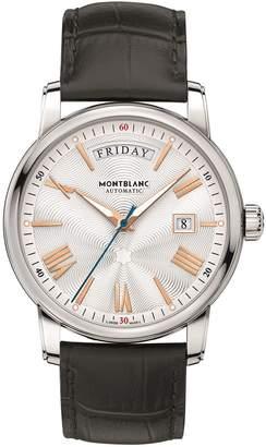 Montblanc 4810 Day-Date Watch