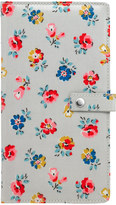 Cath Kidston Little Sprig Travel Wallet with Detachable Purse