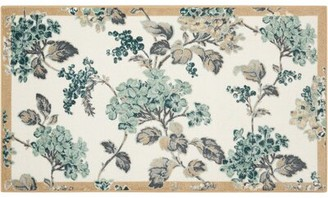Waverly Great Expectation Ivory Area Rug