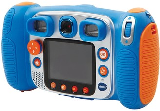 Vtech Kidizoom Duo 5.0 - Blue