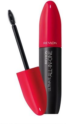 Revlon Ultimate All-In-One Mascara 8.5Ml Blackest Black