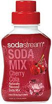 Sodastream Cherry Cola Flavored Soda Mix