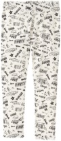 Crazy 8 Sketch Leggings