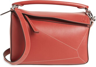 Loewe Puzzle Soft Leather Bag