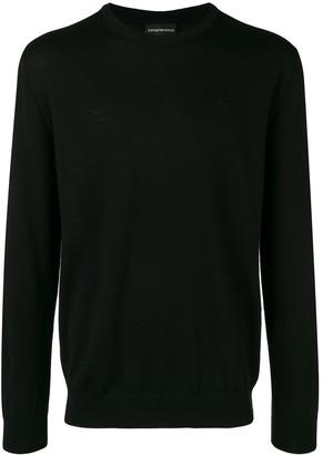 Emporio Armani Crew neck sweater