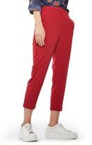 Topshop Petite Women's Cigarette Trousers