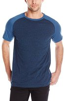 Burnside Men's Rush Knit Tee