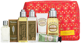 L'Occitane Moments Of Delight Bath & Body Gift Set