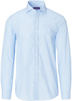Ralph Lauren Patterned Cotton Sport Shirt