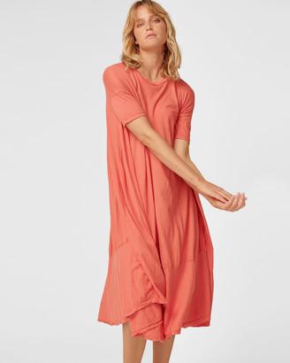 Primness Pop Midi Dress