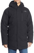 The North Face Men's 'Mount Elbert' Hooded Waterproof Parka