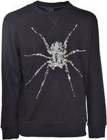 Lanvin Spider Sweatshirt