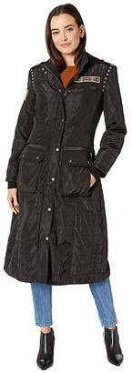 Double D Ranchwear Decatur Duster (Black) Women's Clothing