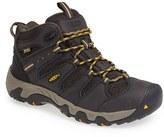 Keen Men's 'Koven' Waterproof Hiking Boot