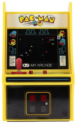 Video Game Homeware My Arcade