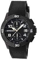 Breed Men's BRD5806 Raylan Silicone Watch