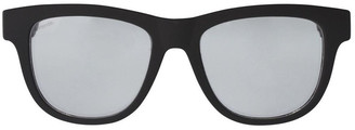 Friendie Frames Classic Clear Lens (Audio Eyewear) Clear