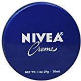 Nivea Creme Trial Size Size 1z