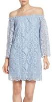 BB Dakota Women's Halden A-Line Dress