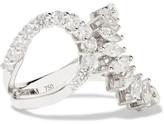 Yeprem - 18-karat White Gold Diamond Ring