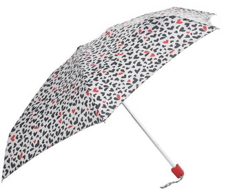 Lulu Guinness Tiny Cut Out Hearts
