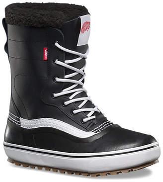 Vans Mens Standard Snow Boot