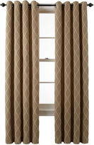 Martha Stewart MarthaWindowTM Windsor Wave Grommet-Top Curtain Panel