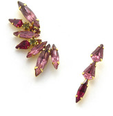 Elizabeth Cole Isabeli Earrings