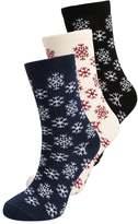 Even&Odd 3 PACK Socks multicoloured