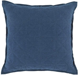 Nautica Sailor Diamond Quilted Throw Pillow