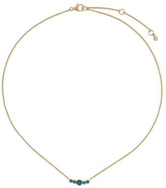 Astley Clarke mini Linia London necklace